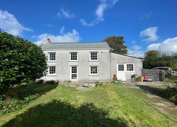 Thumbnail 2 bed property to rent in Reeshill, Roche, St. Austell