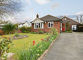 Thumbnail 3 bed detached house for sale in Abbey Road, Ulceby