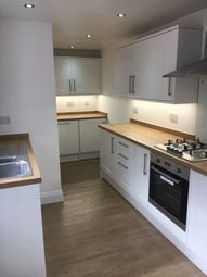 Thumbnail 2 bed flat to rent in Sgortridge Terrace, Newcastle