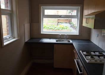 Thumbnail 2 bed terraced house to rent in Edward Avenue, Jacksdale