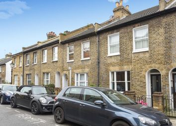 Thumbnail 2 bed terraced house for sale in South Street, Bromley