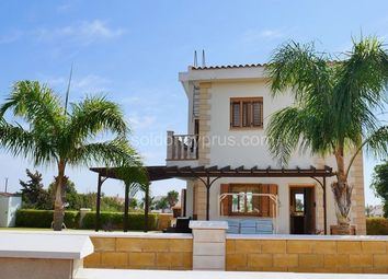Thumbnail 2 bed detached house for sale in Ayia Thekla, Famagusta, Cyprus