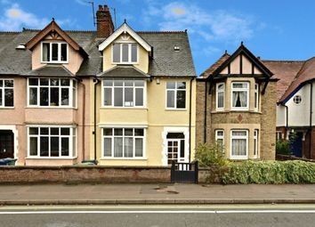 Thumbnail 5 bed property to rent in Botley Road, Oxford