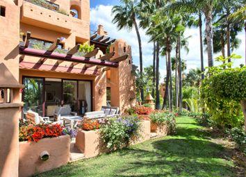 Thumbnail 3 bed apartment for sale in Marbella - Puerto Banus, Malaga, Spain