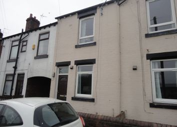 Thumbnail 3 bed terraced house for sale in Wakefield Road, Ossett