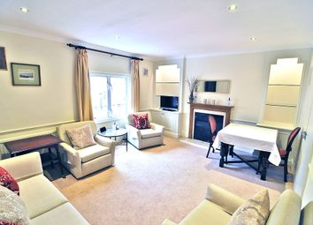 Thumbnail 2 bed flat to rent in Abingdon Road, High Street Kensington, London