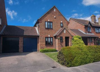Thumbnail 3 bed link-detached house for sale in Scholey Close, Halling