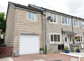 Thumbnail 5 bed mews house for sale in Victoria Court, Chatburn, Clitheroe