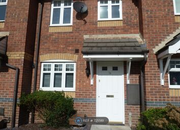 2 bed terraced house to rent in Redwood Drive, Crewe CW1