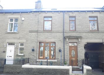 Thumbnail 3 bed terraced house for sale in Swift Street, Old Town, Barnsley