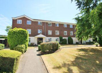 Thumbnail 2 bedroom flat to rent in Hillcrest, Weybridge
