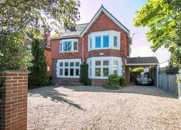 4 bed detached house for sale in North Road, Lower Parkstone, Poole, Dorset BH14