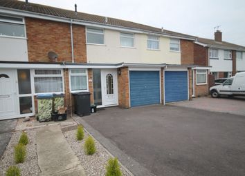 Thumbnail 3 bed terraced house to rent in Links Road, Deal