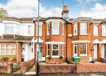 Thumbnail 3 bed terraced house for sale in Southampton, Hampshire, .