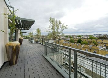 Thumbnail 5 bed flat for sale in Holmes Road, Kentish Town