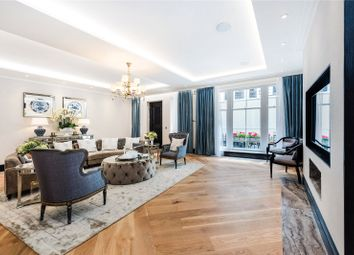 Thumbnail 3 bed property to rent in King Street, Mayfair, London