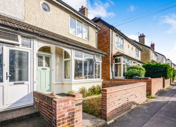 Thumbnail 4 bed end terrace house for sale in Sandridge Road, St.Albans