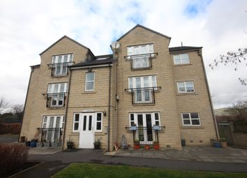 Thumbnail 2 bed flat to rent in Chevin Fold, Otley