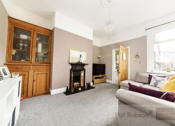 Thumbnail 2 bed flat for sale in Tosson Terrace, Heaton, Newcastle Upon Tyne