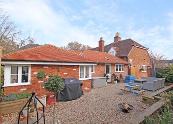 Thumbnail 4 bedroom end terrace house for sale in Bassett Green Village, Southampton