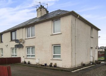Thumbnail 1 bed flat to rent in King Edward Street, Markinch, Glenrothes