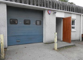 Thumbnail Light industrial to let in Unit 3, Ponsharden Industrial Estate, Falmouth