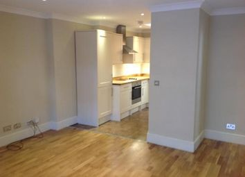 Thumbnail 1 bed flat to rent in Berkeley Road, Tunbridge Wells