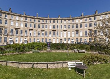 Thumbnail 2 bed flat for sale in Cavendish Crescent, Bath