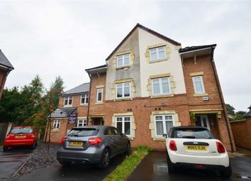 Thumbnail 5 bed town house to rent in Cedarwood Close, Northenden, Manchester, Greater Manchester