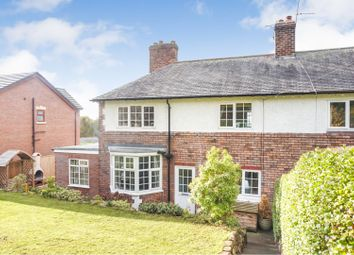 Thumbnail 3 bed semi-detached house for sale in Crescent Drive, Helsby