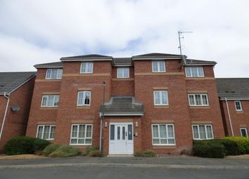 2 bed flat for sale in Cowslip Meadow, Draycott, Derby, Derbyshire DE72