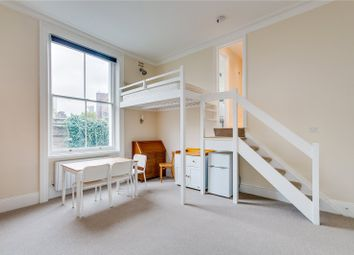 Thumbnail Studio to rent in Upper Addison Gardens, London