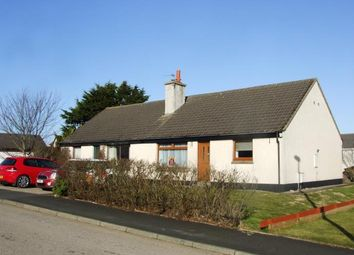 Thumbnail 2 bed semi-detached bungalow to rent in Windyedge Court, Newtonhill, Stonehaven