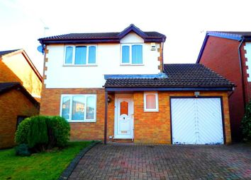 Thumbnail 3 bed property to rent in Spires Walk, Barry