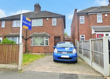 Thumbnail 3 bed semi-detached house to rent in Knole Road, Wollaton