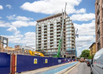 1 bed flat for sale in Royal Mint Gardens, Royal Mint Street, Tower Bridge E1