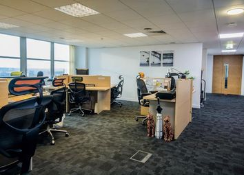 Thumbnail Office to let in Reading Business Centre, Fountain House, Broad Street Mall, Reading