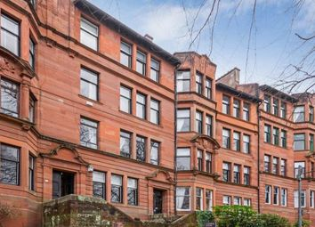 Thumbnail 3 bedroom flat for sale in Camphill Avenue, Shawlands, Glasgow