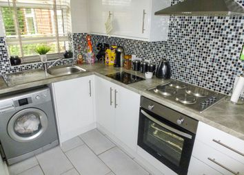Thumbnail 2 bedroom terraced house for sale in Tenterden Close, Bransholme, Hull