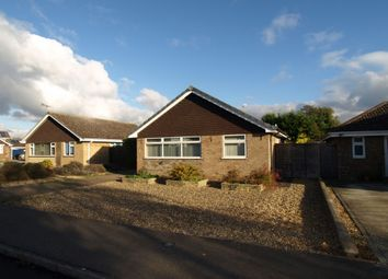 Thumbnail 3 bed detached house for sale in Lamb Close, Newport Pagnell, Buckinghamshire