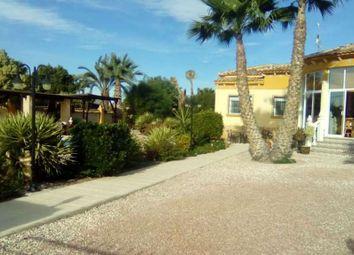 Thumbnail 3 bed villa for sale in Albatera Valencia, Albatera, Valencia