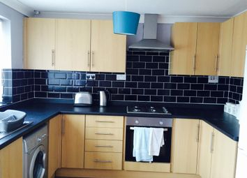 Thumbnail 3 bed terraced house to rent in Plover Close, Blyth, Northumberland