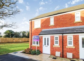 Thumbnail 3 bed semi-detached house for sale in Tetchill Brook Road, Ellesmere