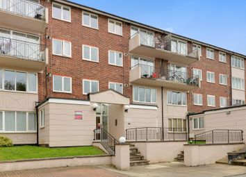 Thumbnail 2 bedroom flat for sale in Silkdale Close, Oxford