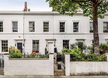 Thumbnail 3 bed flat to rent in Pelham Street, London