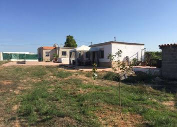 Thumbnail 3 bed villa for sale in El Panal, Pedralba, Valencia (Province), Valencia, Spain