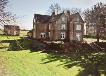 Thumbnail 8 bed country house to rent in Manton, Gainsbrough