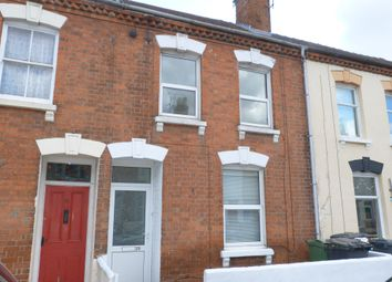Thumbnail 4 bed terraced house to rent in Weston Road, Tredworth, Gloucester