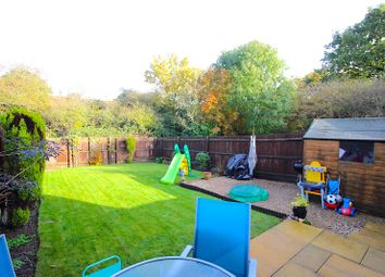 Thumbnail 3 bed end terrace house for sale in Thistley Close, Thorpe Astley, Braunstone, Leicester