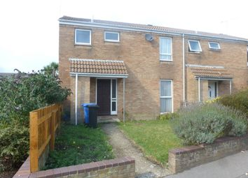 Thumbnail 3 bedroom semi-detached house for sale in Puddletown Crescent, Poole